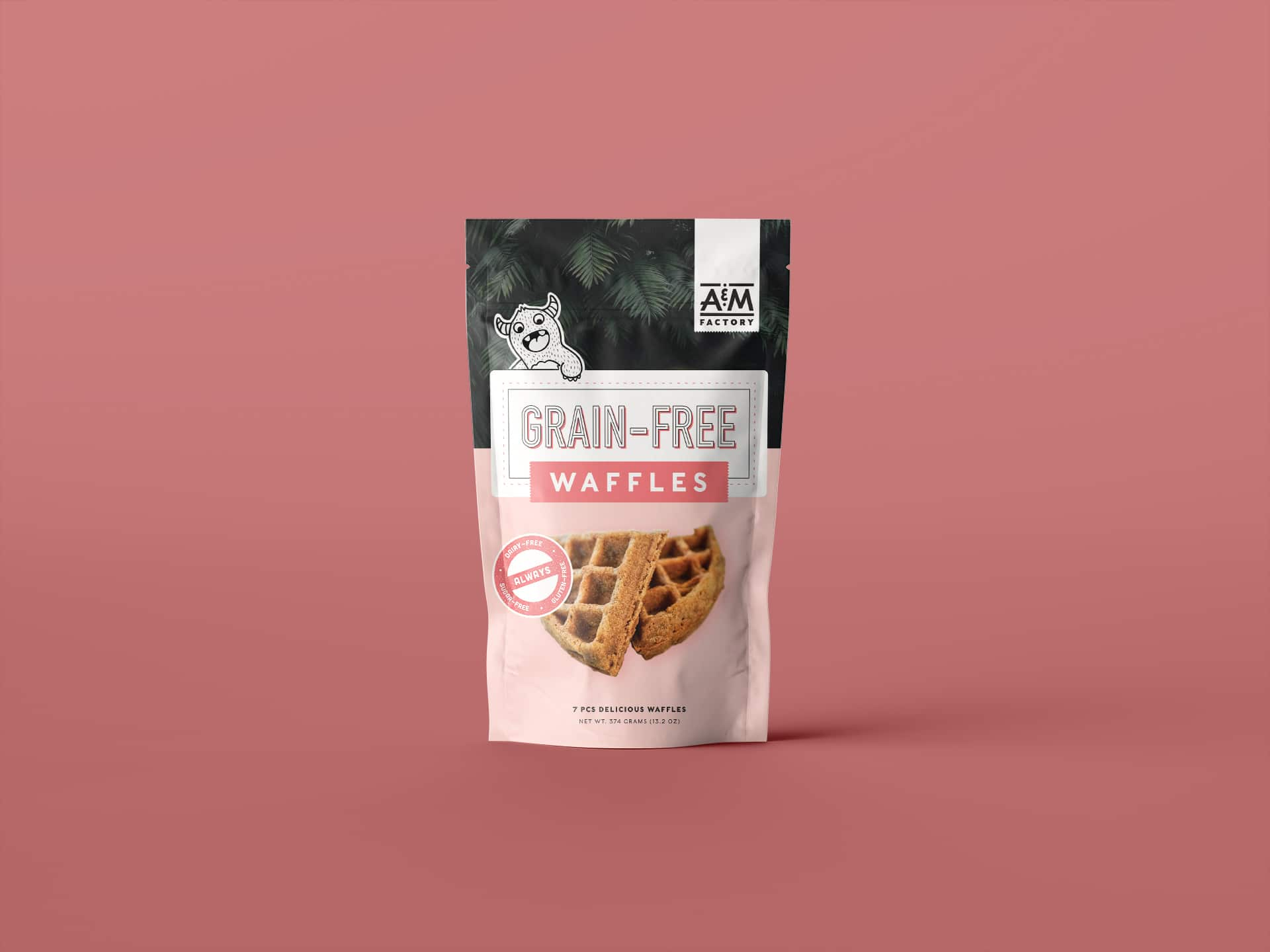Waffles-front